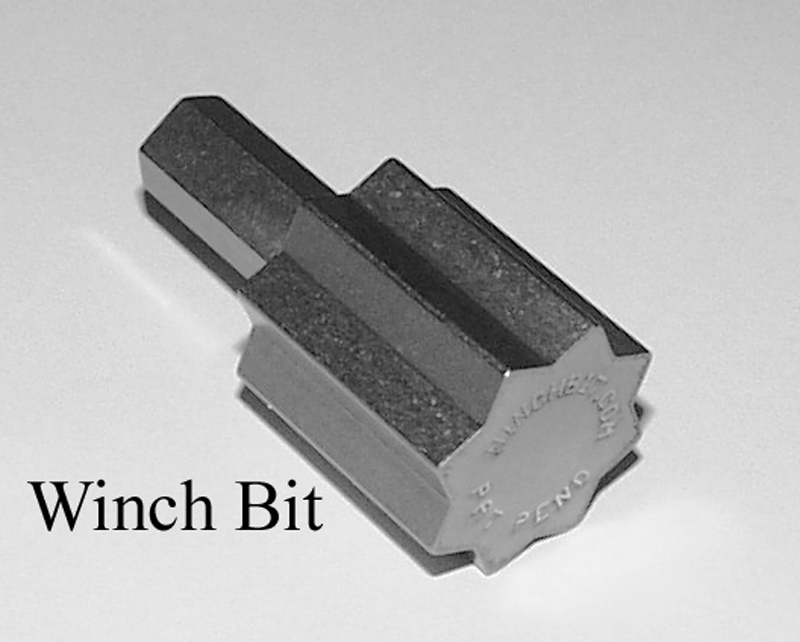Right Angle Winch : Ratcheting winch handle page sailnet community